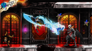Here's the First Early Gameplay for Bloodstained: Ritual of the Night