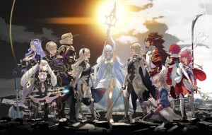 Learn All About Fire Emblem If's Three Story Lines and Their Differences