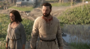 New Kingdom Come: Deliverance Video Showcases Clothing System