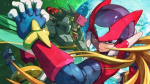 Mega Man Zero 2 Is Up On The Wii U Virtual Console For North America