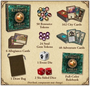 Pillars of Eternity Goes The Card Game Route