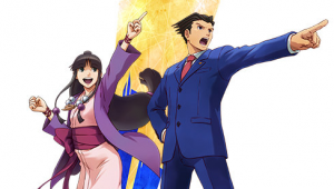 First Look at Street Fighter, Phoenix Wright, and Sakura Wars Characters in Project X Zone 2