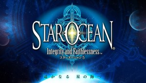"""""""Integrity and Faithlessness"""" Has Been Trademarked In Europe – Star Ocean 5 Coming West?"""