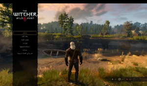 The Witcher 3 Breaks Street Date, Xbox1 720p Footage Leaked
