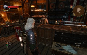 Witcher 3's PC Patch 1.04 Now Available