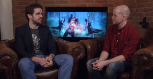 New Video For The Witcher 3 Claims It Has 36 Endings