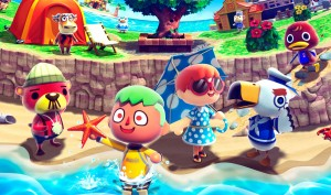 Animal Crossing and Fire Emblem Mobile Games Announced, Coming Fall 2016