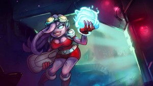 Awesomenauts: Assemble is Still Coming to Xbox One this Summer