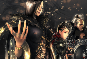 Blade & Soul is Finally Coming West this Winter