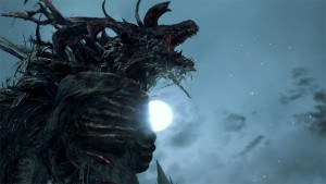 An Expansion is Confirmed for Bloodborne