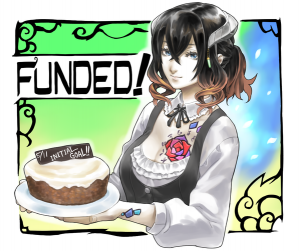 Bloodstained: Ritual of the Night is Funded in Less than 4 Hours