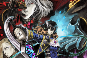 Sample Bloodstained's Gorgeous Soundtrack with Commentary from Composer Michiru Yamane