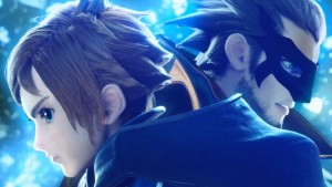 Check Out a New Bravely Second: End Layer Trailer Full of Gameplay