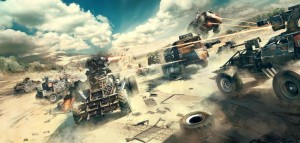 Crossout, a PC MMO, is Like Twisted Metal and Mad Max Had an Unholy Post-Apocalyptic Baby
