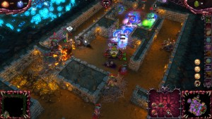 Dungeons 2 is Rated for Playstation 4 by ESRB