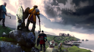 Expeditions: Viking is Announced for PC