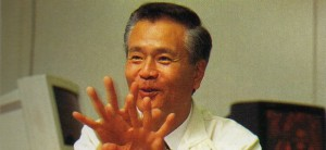 Another Possible Explanation of Why the Triforce is on Gunpei Yokoi's Tombstone
