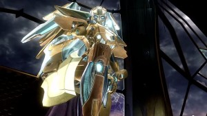 Get a Look at the Cybernetic Aria in Killer Instinct