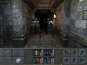 Legend of Grimrock iPad Version Goes Gold
