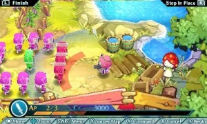Lord of Magna Website is Live, Get a Tutorial and Battle System Overview
