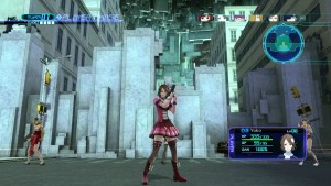 Lost Dimension is Launching on PS3 and PS Vita July 28 in North America
