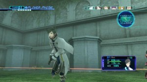Get a Look at Lost Dimension's Agito, Marco, and Nagi Characters