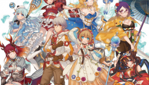 Get a Thorough Overview of Luminous Arc Infinity on PS Vita