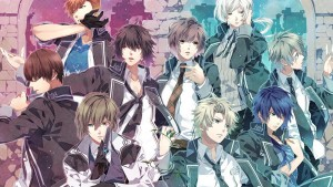 Norn9: Var Commons, a PS Vita Otome VN, is Coming West this Fall