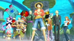 One Piece: Pirate Warriors 3 Deluxe Edition Announced For Nintendo Switch