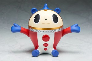 Soft Teddie Figurine Will Finally Let You Hug it Out