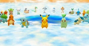 First Gameplay, Details, and Japanese Release Date for Pokemon Super Mystery Dungeon