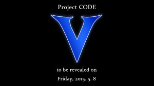 "Spelunker Z is Teasing the Mysterious ""Project Code V"""