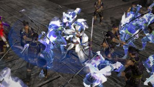 Samurai Warriors Chronicles 3 is Coming West