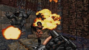 Get a Free Dose of Wang in the Original Shadow Warrior, Now Free on Steam