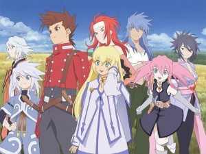 Tales of Symphonia is Rated for PC by the ESRB [UPDATE]