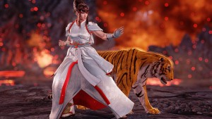 Kazumi Mishima, Heihachi's Wife, is Playable in Tekken 7
