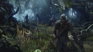 Here's the First Look at Witcher 3 Running on Playstation 4