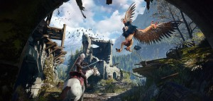 The Witcher 3: Wild Hunt Review – It's More Than Just Banging Barmaids