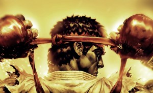 Ultra Street Fighter IV PS4 Supports PS3 FightSticks, 1080p/60FPS, Zero Input Lag, More