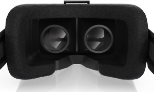 Microsoft Introduces Irides VR Tech, Enables Full Processing via Cloud