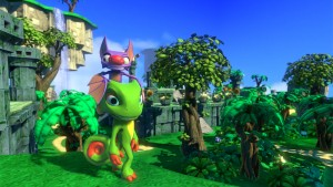 Yooka-Laylee Kickstarter Goes Live and is Funded Within an Hour
