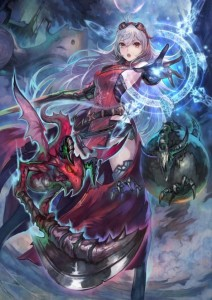 Here's the First Look at the Gorgeous Yoru no Nai Kuni, Gust's New Action RPG