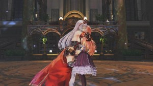 Nights of Azure is Now Available, New Story-Focused Trailer