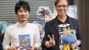 Dragon Quest Creator is Teasing a New Playstation-Related Announcement