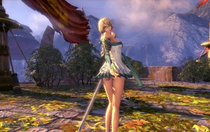 Blade & Soul's Free-to-Play Model Is Discussed
