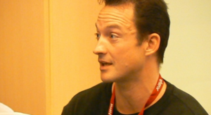 Chris Avellone Becomes a Stretch Goal For Bard's Tale IV
