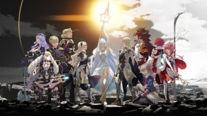 Fire Emblem If Shows Off A New Extended Trailer