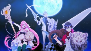Ray Gigant Gets It's Third Trailer, Complete with Catchy Music