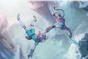 Rodea the Sky Soldier Has Been Delayed Into October, First-Run Bonuses Revealed