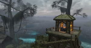 New Skywind Video Showcases Seyda Neen